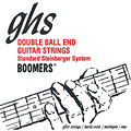 GHS Double Ball End Boomers 010-046 DB-GBL « Electric Guitar Strings