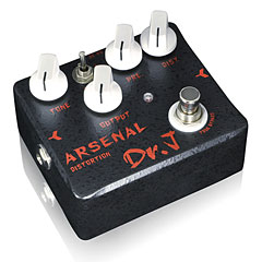 Dr. J Arsenal Distortion