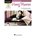 Hal Leonard Henry Mancini for Tenor Sax « Play-Along