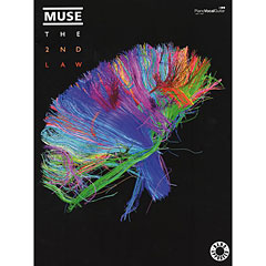Faber Music Muse - The 2ND Law