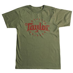 Taylor Antique Logo M