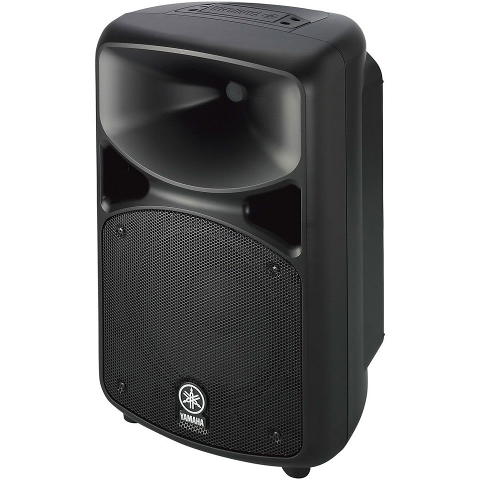 yamaha stagepas 600i passive pa speakers