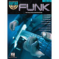 Hal Leonard Guitar Play-Along Vol.52 - Funk « Play-Along