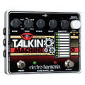 Electro Harmonix Stereo Talking Machine « Guitar Effect