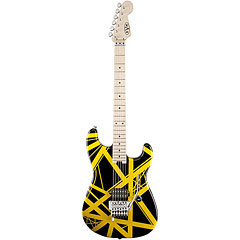EVH Striped Series BY « Electric Guitar