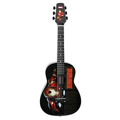 Marvel Iron Man 1/2 Acoustic Guitar