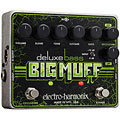 Bass Guitar Effect Electro Harmonix Deluxe Bass Big Muff PI