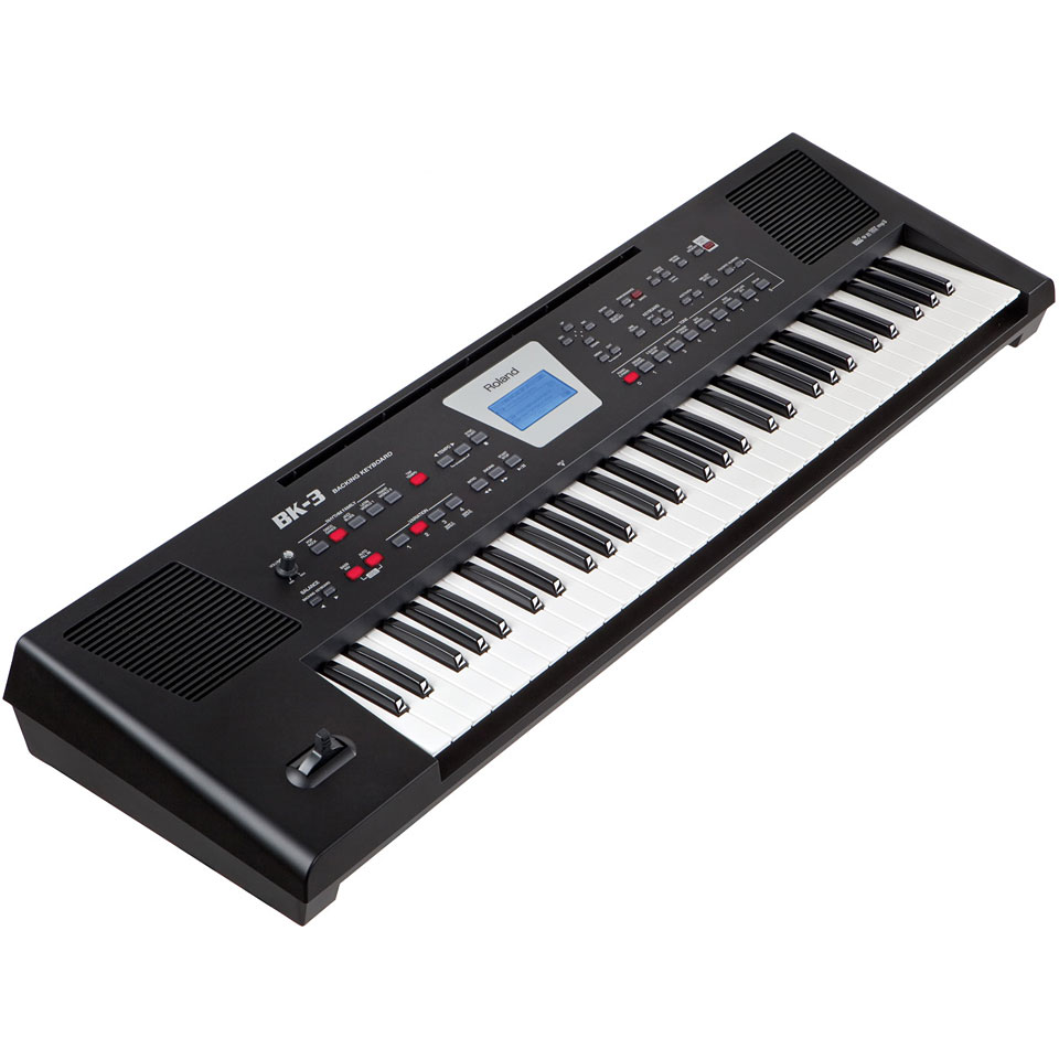 how to connect roland keyboard to garageband