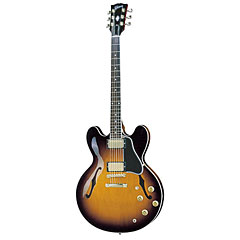 Gibson ES-335 Dot VS NH