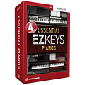 Toontrack EZkeys Essential Pianos Bundle « Softsynth