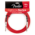 Instrument Cable Fender California 4,5 m CAR