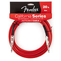Fender California 6 m CAR « Instrument Cable