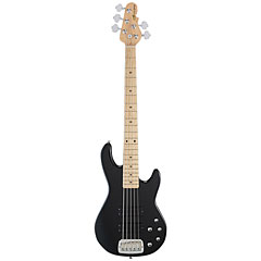 G&L Tribute M-2500 Black MN « Electric Bass Guitar