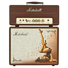 Marshall Class 5 Pin-Up Custom Shop