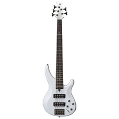 Yamaha TRBX305 WH « Electric Bass Guitar