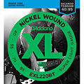 D'Addario EXL220BT Nickel Wound .040-095 « Electric Bass Strings