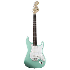 Squier Affinity Strat RW SFG « Electric Guitar
