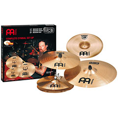 Meinl MCS Complete Cymbal Set-Up + 16  Classics China