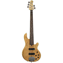 Lakland Skyline 5501 Deluxe Spalted RW « Basso elettrico