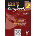Dux Acoustic Pop Guitar Songbook 2 « Music Notes