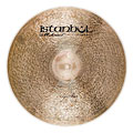 "Ride-Cymbal Istanbul Mehmet Legend Dark 22"" Ride, Cymbals, Drums/Percussion"