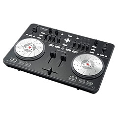 Vestax Typhoon black Versandretoure