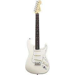 Fender American Standard Stratocaster RW OWH