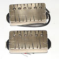 Bare Knuckle Nailbomb Covered Set « Electric Guitar Pickup