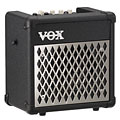 Guitar Amp VOX Mini5 Rhythm BK