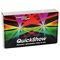 Pangolin Quickshow 4.0 FB3/QS « Controller Software