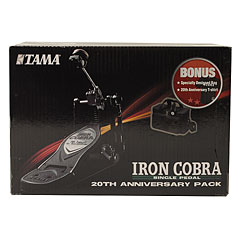 Tama Iron Cobra HP900PA Power Glide LTD