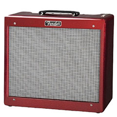 Fender Blues Junior III Red Sparkle