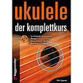 Voggenreiter Ukulele - Der Komplettkurs « Instructional Book