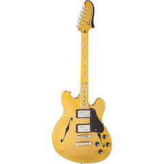 Fender Modern Player Starcaster MN NAT « Electric Guitar