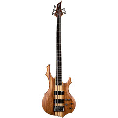 ESP LTD F-5E NS « Electric Bass Guitar
