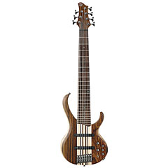 Ibanez BTB Serie BTB7 Walnut « Electric Bass Guitar