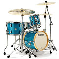 Sonor Martini SSE 13 Turquois Galaxy Sparkle « Drum Kit
