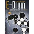 Instructional Book Voggenreiter Modern E-Drum