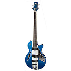 Duesenberg Starplayer Bass Mike Campbell LPB « Electric Bass Guitar