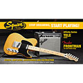 E-Guitar Set Squier Affinity Tele FM15 BLD Set