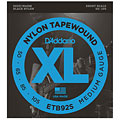 Electric Bass Strings D'Addario ETB92S Nylon Tapewound .050-105