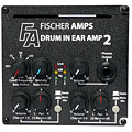 Fischer Amps Drum InEar Amp2 « in-ear monitoring system