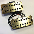 Bare Knuckle Aftermath Covered Set 7-String « Electric Guitar Pickup