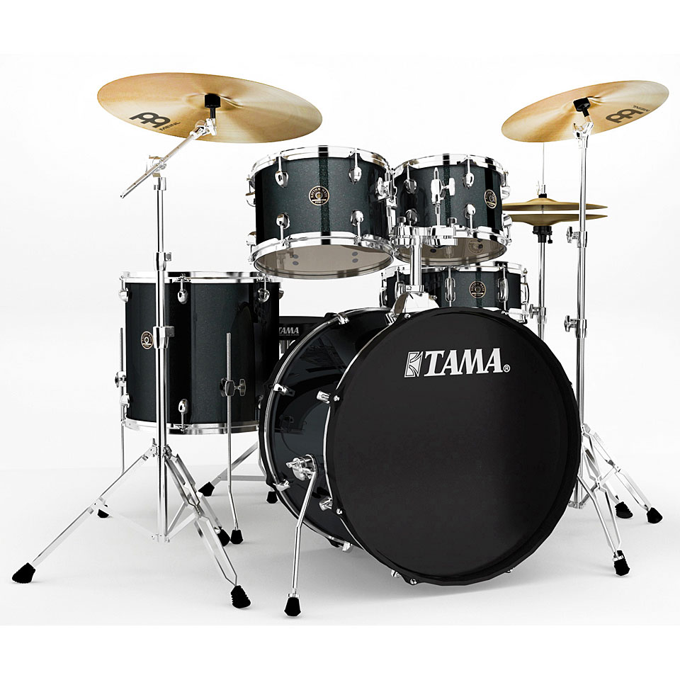 Tama Rhythm Mate Rm52kh6 Ccm 171 Drum Kit