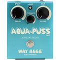 Guitar Effect Way Huge Aqua Puss