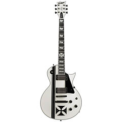ESP Signature James Hetfield Iron Cross « Electric Guitar