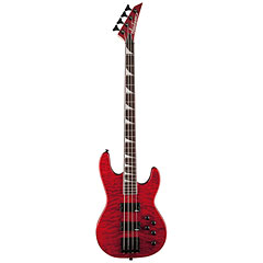 Jackson JS Series JS3 QM Concert « Electric Bass Guitar