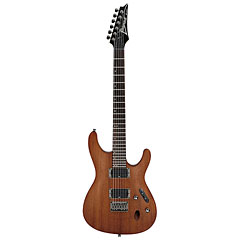 Ibanez S521-MOL « Electric Guitar