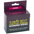Ernie Ball Wonder Wipes EB4276 « Guitar/Bass Cleaning and Care