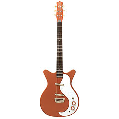 "Danelectro 59 O ""Original"" Copper « Electric Guitar"